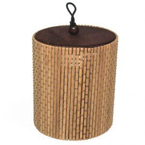 Bamboo Tub Natural