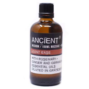 Massage Oil 100ml Joint Ease