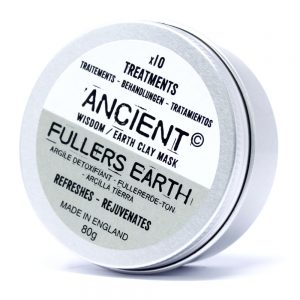 Fullers Earth Clay Mask