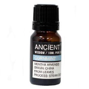 Ancient Wisdom Pure Essential Oil 10ml Cornmint