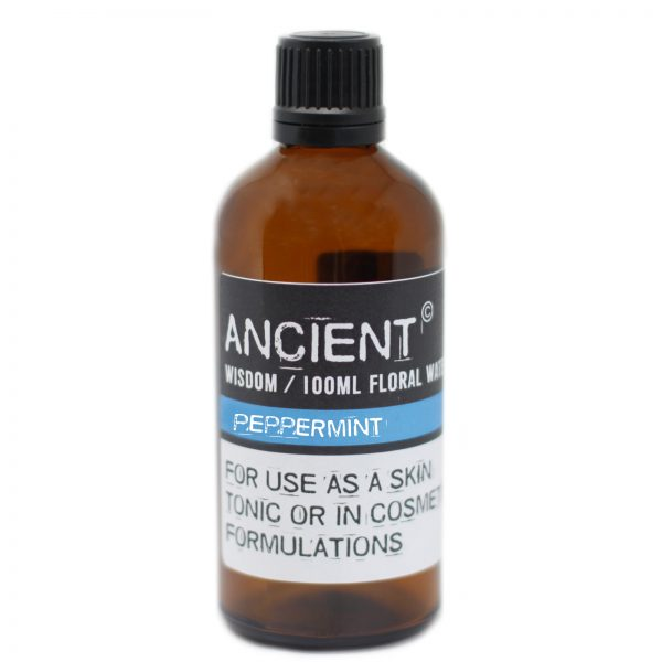 Floral Water 100ml Peppermint