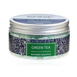 Shower Souffle Green Tea