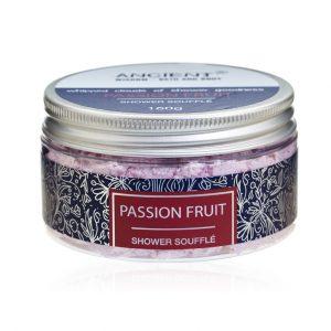 Shower Souffle Passion Fruit