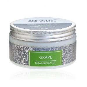 Shea Body Butter Grape