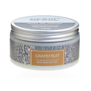 Shea Body Butter Grapefruit