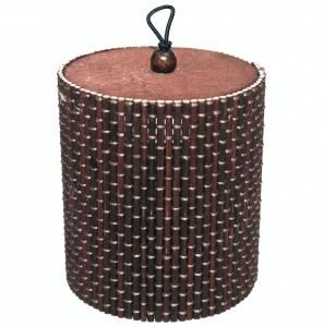 Tub Box Bamboo Chocolate