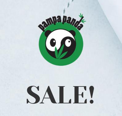 PampaPanda SALE